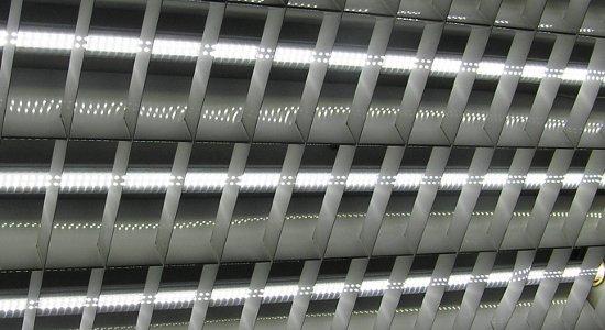 El tubo fluorescente basado en la tecnología LED ha sido un gran avance en la iluminación.