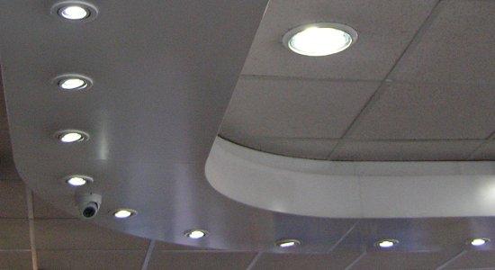Las lámparas halógenas siempre han sido la luminaria de referencia para decoradores e interioristas. Ahora se puede tener en tecnología LED.