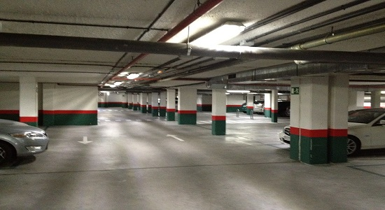 La iluminación con LEDs en garajes se ha convertido en la mejor alternativa
